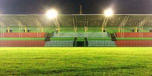 Stadion Teladan, Medan