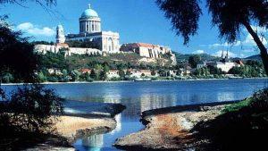 Sungai Danube