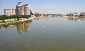 Sungai Ural