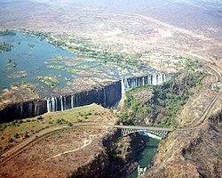 Sungai Zambezi