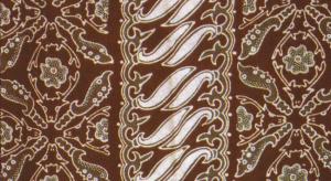 Batik Kujang Kijang
