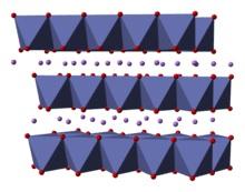 Lithium Cobalt Oxide(LiCoO2) — LCO