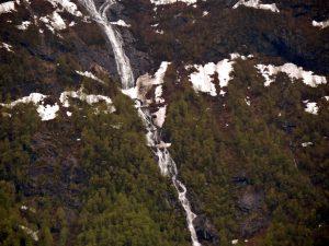 Air Terjun Balåifossen, Norwegia
