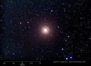 Bintang Aldebaran
