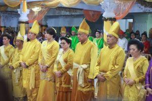 Pakaian Adat Suku Talaud