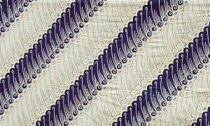 Batik Priyangan