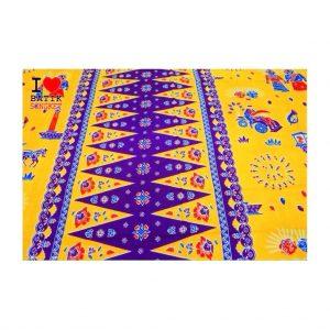 Batik Motif Pucuk Rebung