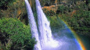 Air Terjun Pu'uka'oku Falls