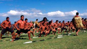 Kebudayaan Suku Maori