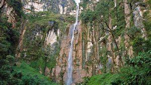 Air Terjun Yumbilla, Peru