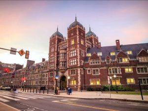 Universitas Pennsylvania