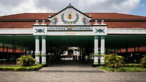Kesultanan Yogyakarta