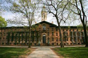 Universitas Princeton