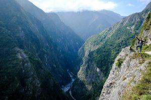 Taroko Canyon