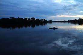 Danau Empangau