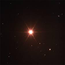Bintang Arcturus