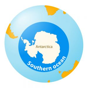 Samudra Antartika