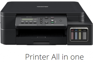 Printer all in one