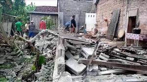 Gempa di Malang